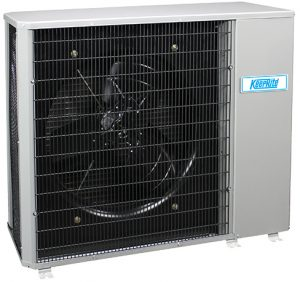 keeprite heat pump